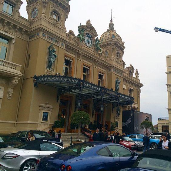 #Casino #монако #монтекарло #казино #выходные #путешествие #monaco #casino #montecarlo #weekend #luxury by masha_frimer from #Montecarlo #Monaco