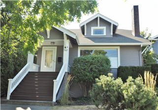 CertaPro Painters of North Seattle #exteriorpainting #exteriorpainters #exteriorcolors #exteriorcolortrends