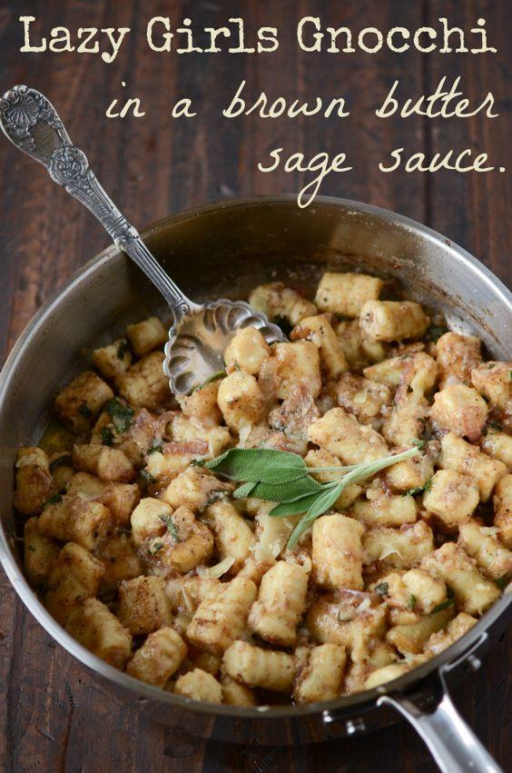 sauce chefs brown butter sauce flakes potatoes butter sauce food ...