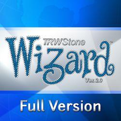 TRW Stone Wizard™ 2.0 Full Version