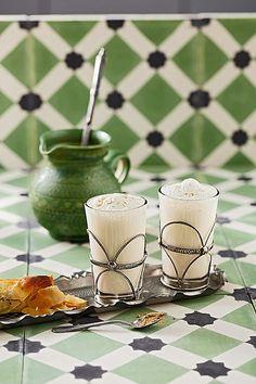 Ayran, türkischer Joghurt