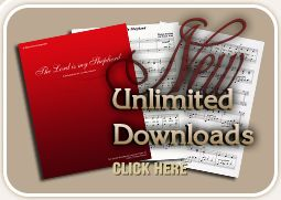 Free Arrangements by Linda Pratt (We've sung some of her arrangements and they are lovely.)