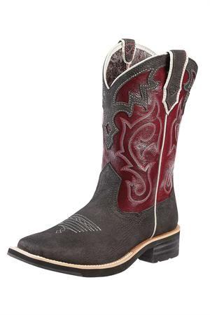Women's Ariat Boots on sale. Buy now! Exclusive discount code ...