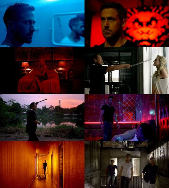 only god forgives | nice cine aside, pretentious at best, offensive at worst, i dont think even god should forgive refn for going from drive to this one