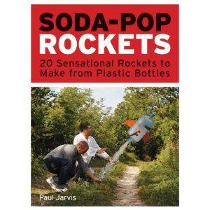 make rockets from plastic bottles