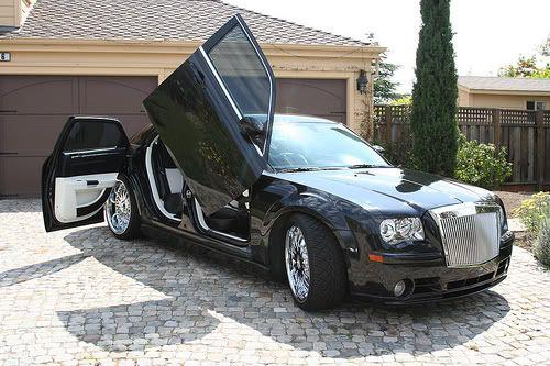 Custom Chrysler 300 For Sale | Thread: Check Out---Bay Area Custom Chrysler 300 Srt8 for sale!!!