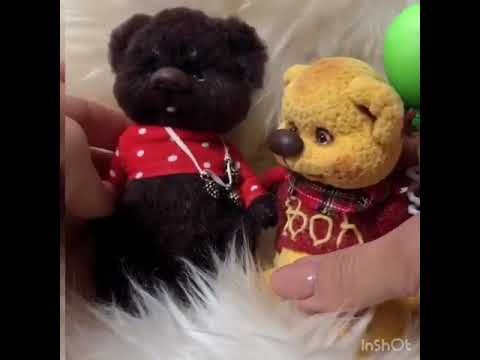 Häkeln * Super Easy Teddybär