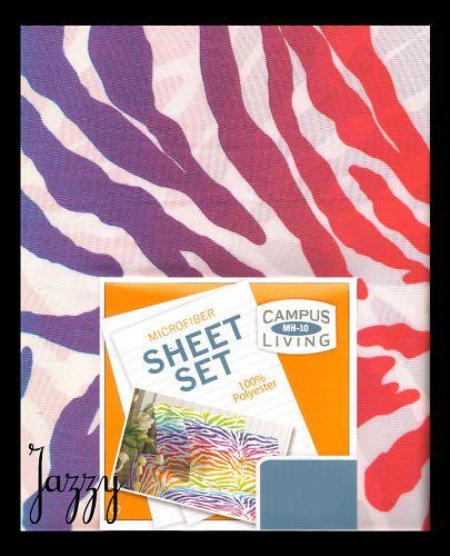 If it doesn't have a leopard print, it's got zebra stripes. Sigh. $37.99 at ebay.