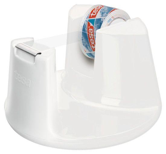 tesafilm® Tischabroller Compact