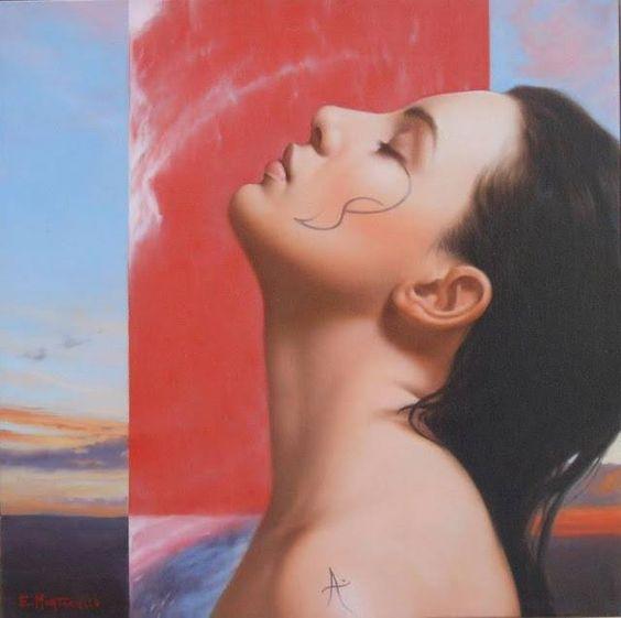 artist : • Ennio Montariello ᘠᘠ