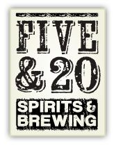 Five Amp 20 Spirits Amp Brewing Westfield Ny On The Lake