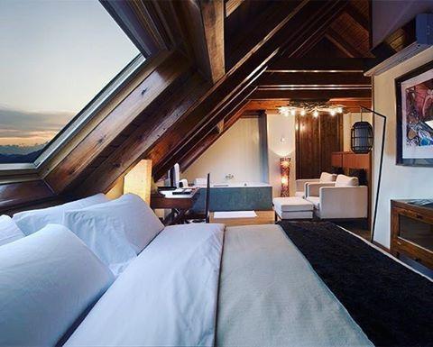 Dormindo No Sotao A Frame House Home House Design