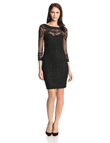 J s evening dresses