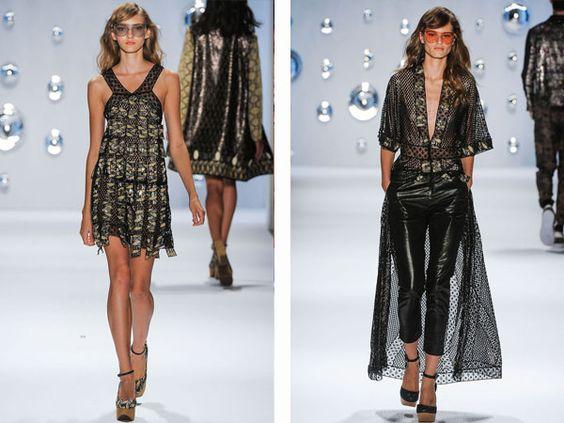 Custo Barcelona colección primavera verano 2013 NY Fashion Week (10)
