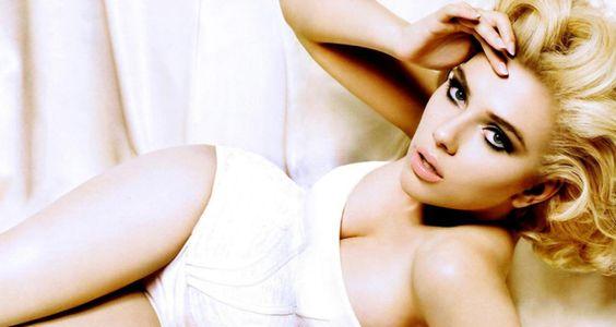 Scarlett Johansson Sex Tape Real? - Classy Bro.