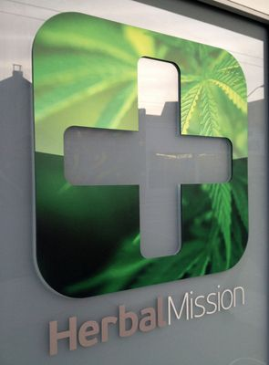 Herbal Mission is one of the best herbal dispensaries marijuana products for medical use. For more info visit http://potvalet.com/