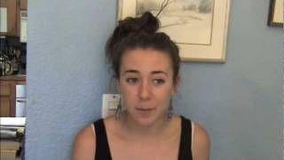 Darken Your Hair, Naturally!, via YouTube.