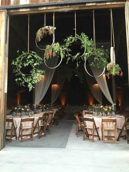 The 23 Best Barn Venues For Your Wedding Weddingtopia Wedding Reception Entrance Rustic Barn Wedding Reception Barn Wedding Reception