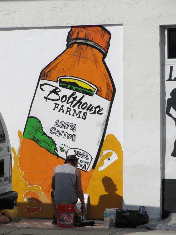 my life on the e-list: the sofl snapshots: bolthouse farms