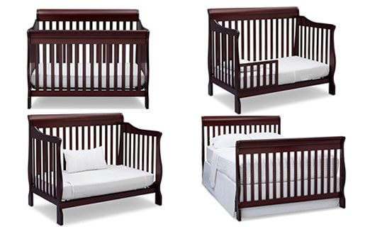 Top 10 Convertible Baby Cribs Reviews For New Parents Baby Cribs Convertible Best Baby Cribs Cribs