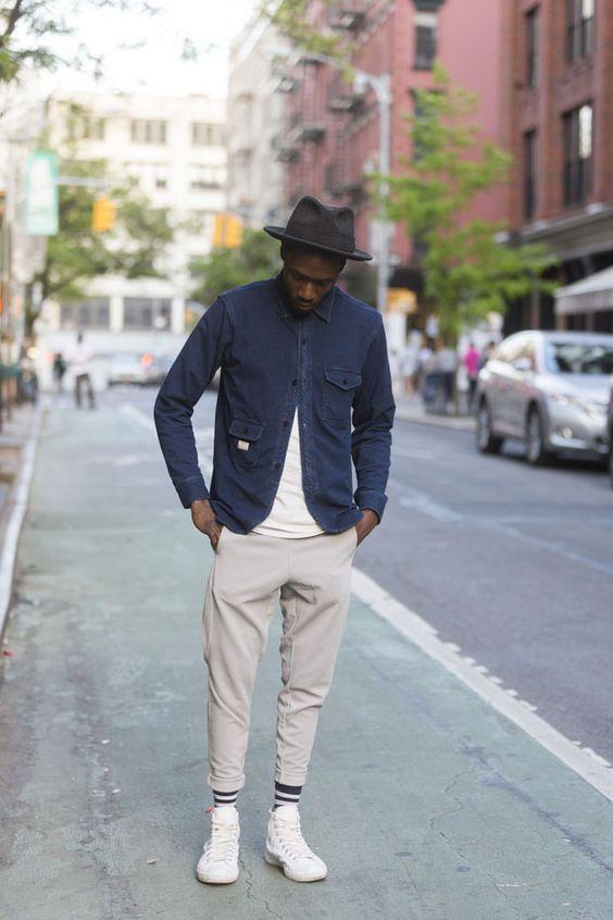 Men | Style | Brooklyn