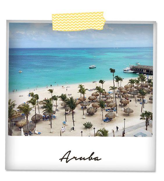 #telaraccontocosi Aruba island isola caraibi america vacanze da sogno ME creativeinside