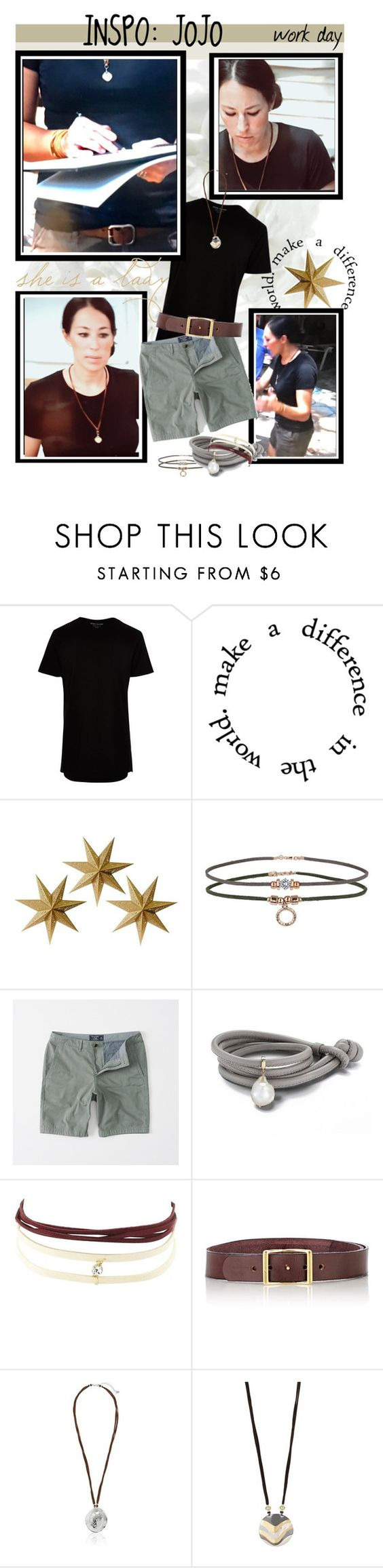 """""""JoJo Magnolia work day"""" by thesouthernsnowflake ❤ liked on Polyvore featuring River Island, LumaBase, Miss Selfridge, Abercrombie & Fitch, mizuki, Charlotte Russe, C.S. Simko and Robert Lee Morris"""