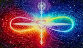 Oneness describes the unity of all consciousness in the universe. It is the natural state of being, the quality of all things belonging to a larger whole. Oneness describes the lack of a distinct boundary between