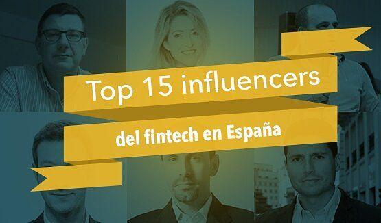 Contento de estar entre #TOP15 #influencers del sector #Fintech en España! https://t.co/yNXoq4Mjv0 #instagram #instapic #picoftheday #photooftheday #bestphotooftheday