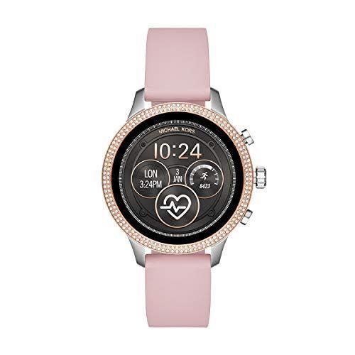 Michael Kors Access Womens Runway Touchscreen Smartwatch Best Offer At Cloutwatches Com Michael Kors Smart Watch Kor
