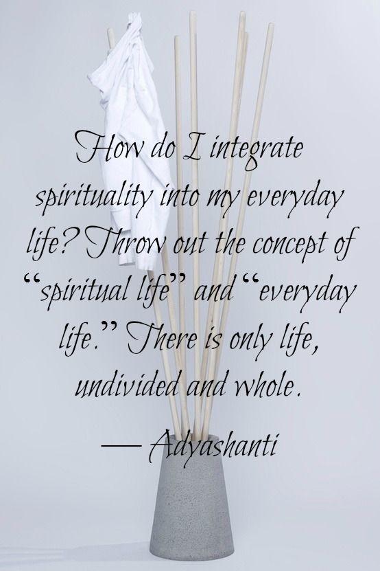 Whole life concepts
