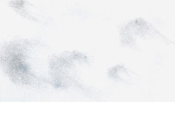 Nelleke Beltjens  Overlap #1  130 x 218 cm  2010