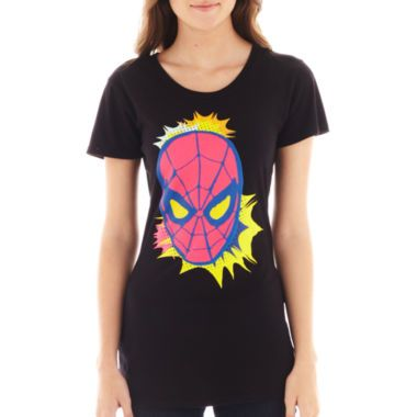 Spider-Man® Graphic Tee   found at @JCPenney