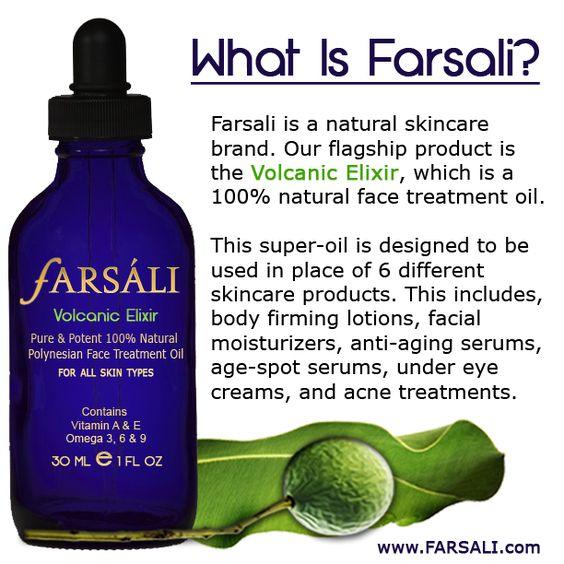 Farsali coupon code