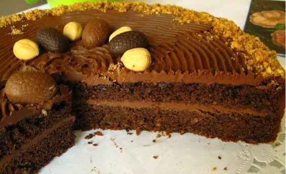 Panama torta -jednostavna,sočna,ukusna !!! ~ Recepti za 10