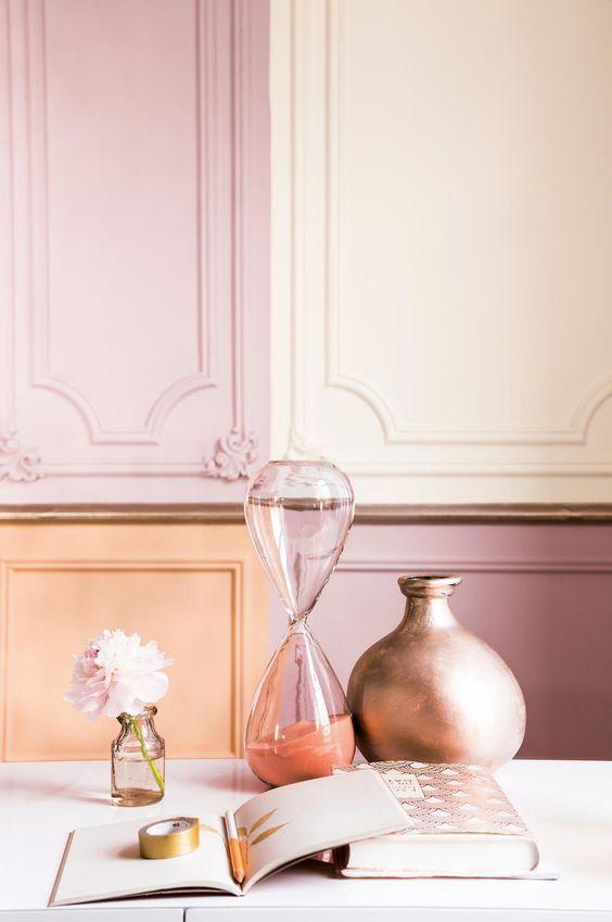 Estudos apontam tendências de cores para 2015 | Casa&Cia