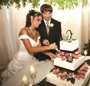 The Gold Wedding Package, Ramada Plaza Hotel Green Bay, Green Bay