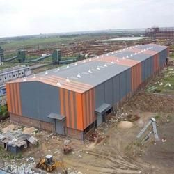 Image result for cool pre engineered building