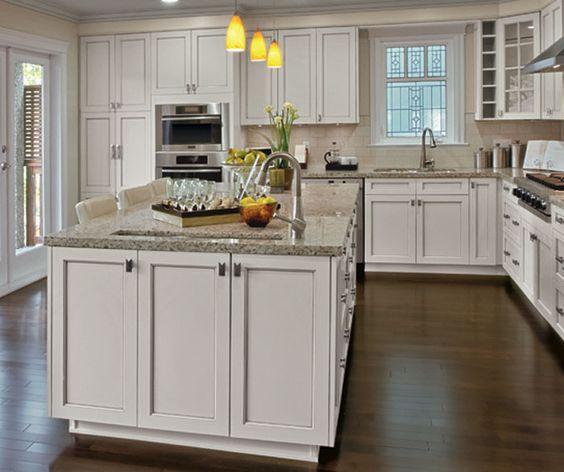 Kitchen Craft Cabinets: Pinterest • The World's Catalog Of Ideas