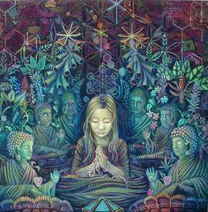 10 consejos del Budismo Tibetano para vivir de forma más plena y equilibrada