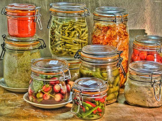 Comment fabriquer ses propres conserves de légumes ?