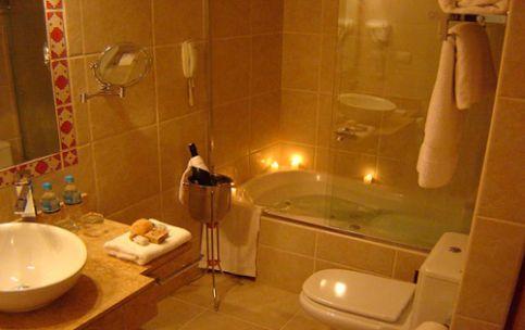 baños con tina - Buscar con Google  baños  Pinterest ...