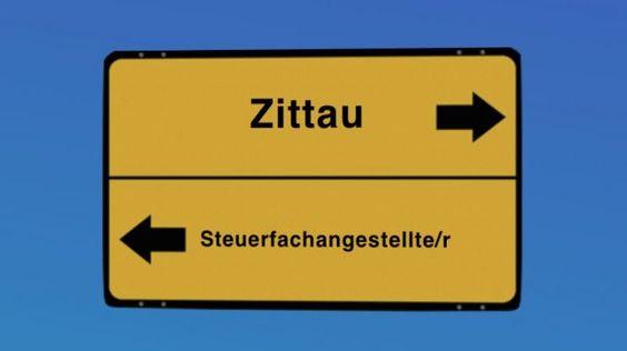 Stellenangebot Steuerfachangestellte Zittau