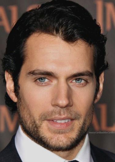hot british actors henry cavill - Google Search
