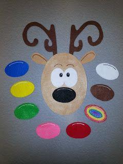 Let the Wild Rumpus Start: Rudolph, Rudolph