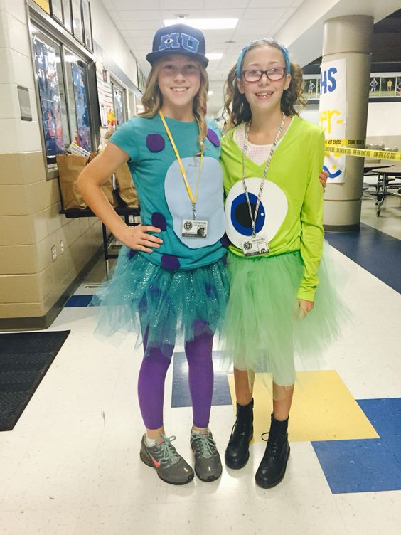 Mike And Sulley Mike D Antoni And Costumes On Pinterest