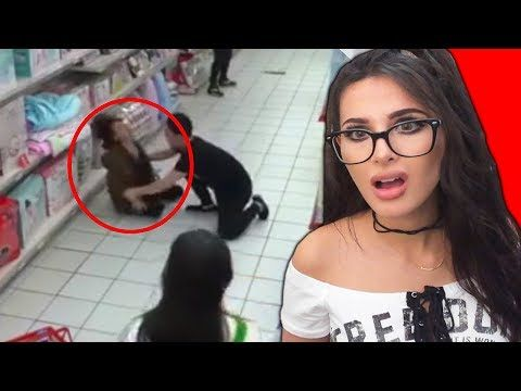 Creepy Things Caught On Camera Youtube Sssniperwolf Creepy