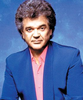 Conway Twitty (September 1, 1933 – June 5, 1993), born Harold Lloyd Jenkins, was an American country music artist.