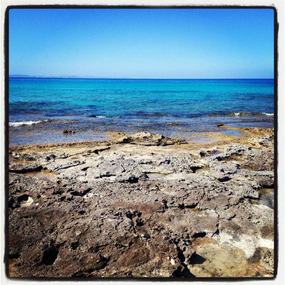 Blau Formentera