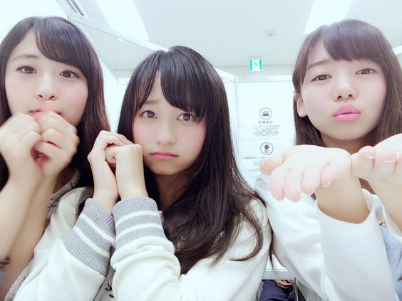 欅坂46の集合写真45